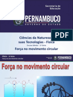 Força No Movimento Circular (1)