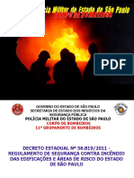 Palestra AEA_Jacareí Bombeiro