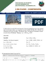 flexocompresion ejercicios ppt