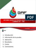 Informe Cierre de Prueba Nano.pptx