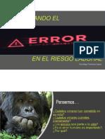 2. Francisco Lopez Naturalizando El Error