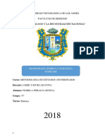 Monografia Vilencia Familiar