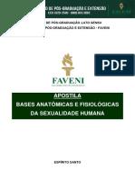 Bases Anatômicas e Fisiologicas Da Sexualidade Humana
