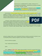 Caso Justificacion de Inversion de Duente Nacionales ( Contribuyente de Segunda Categoria)