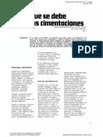 DISEÑO DE CIMENTACIONES ABSTRACTAS