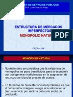 C8 Monopolio Natural