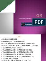 CLASE 14 css3 Avanzado