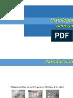 Histología General