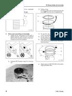 Informacion Motor Komatsu