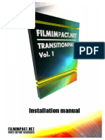 Instruction Manual Transition Pack 1(1)