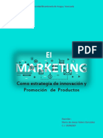 El Marketing Maria