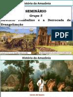 SEMINÁRIO-AMAZÔNIA 5ª GRUPO (03-07-2019)...