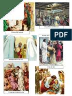 Milagros de Jesus 2019