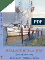 Apalachicola Bay by Kevin M. McCarthy