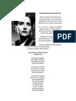 12 biografias de Escritores Salvadoreños