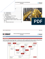 Manual de Operaciones Planta Concentradora Flotación - TECSUP