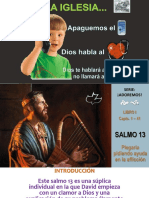 013 Salmo 13