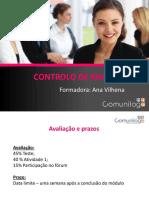 SD1 Controlo de Riscos