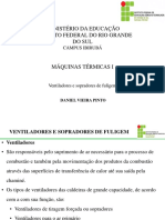 07 - MTI - Ventiladores e Sopradores de Fuligem