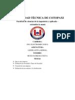 Empresa y Tipos de Empreas (H.C)