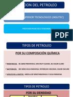 Quimica Del Petroleo Proceso Rtc Nueva Version