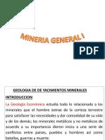Mineria General