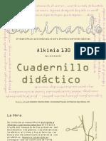 Guia Educativa CAMINANDO_ALKIMIA130