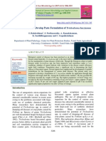 Manual de Producción y Uso de Hongos Entomopatógenos para la agricultura