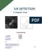 Contour Detection My Ppt (1)