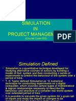 L12A Project Simulation
