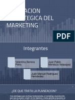 Exposicion Marketing