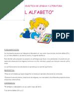 2 GRADO SECUENCIA DIDÁCTICA DE LENGUA Y LITERATURA el alfabeto.docx
