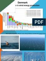 ER Energia Eolica Dinamarca