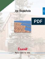 Teja Espanola