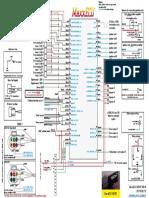 MaxxECU SPORT (REV9+) - Wiring-en