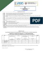 Tabella Comparativa Ente Certificatore D1