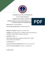 Informe 3 Determinacion Ph