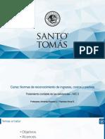 Resumen NIC 2 - Inventarios