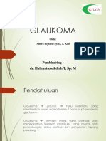 PPT Glaukoma