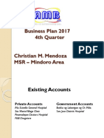 Business pLan 4thQuarter 2017.pptx