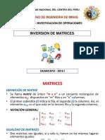 Clase4- Inv. Operaciones