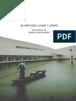 _ Doutorado_Lugar e Crise _ Álvaro Siza _..................................................................Agél Illescas Marin.pdf