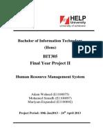 Final Documen Eti on Project 2
