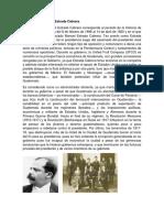 Gobierno de Manuel Estrada Cabrera