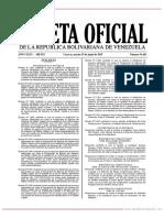 Reglamento de La Ley de Protección Social Al Trabajador y a La Trabajadora Cultural