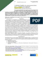 2014 Celaya Journals Paralelismo Metodo ISSN 1946 5351