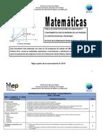 Temario Matematicas Zapandi 2019