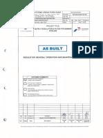 Regulator General Operation and Maintenance Manual.pdf