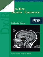 DxTX Brain Tumor