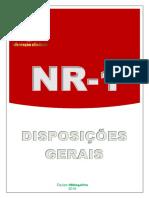 Nr-1 Disposições Gerais_tr